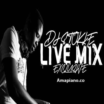 Dj Stokie Exclusive September Mix Mp3 Download Amapiano.co