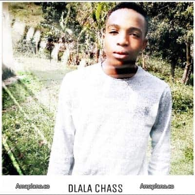 Dlala Chass - Road To Power Of Gqom Mp3 Download Amapiano.co(EP)