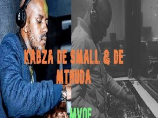 Kabza De Small & De Mthuda Mvoe Mp3 Download