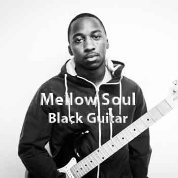 Mellow Soul Black Guitar Mp3 Download