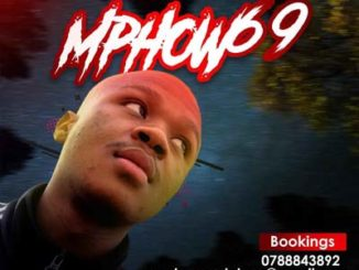 Mphow 69 - Room 6ixty9ine Vol 003 Mix Download Amapiano.co