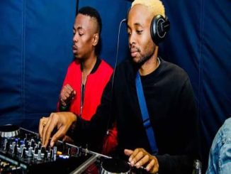 Nimrod Pitso & Phoenix Deep - Critical Mp3 Download Amapiano.co