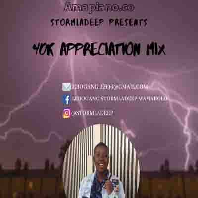 StormLaDeep 2HR 40k appreciation Mix