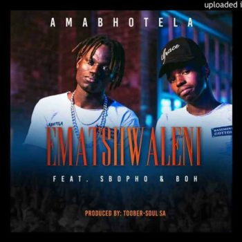 uzongithola ematshwaleni mp3 download amapiano