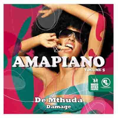 De Mthuda Damage mp3 Download
