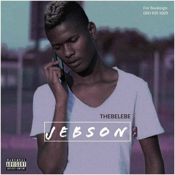 Thebelebe - Jebson EP (Part 1)