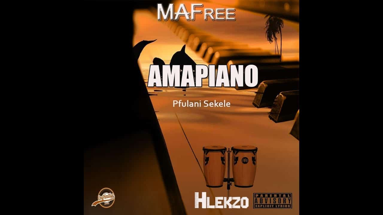 MaFree ft DJ Hlekzo - Bulane Circle (2019) Mp3 Download