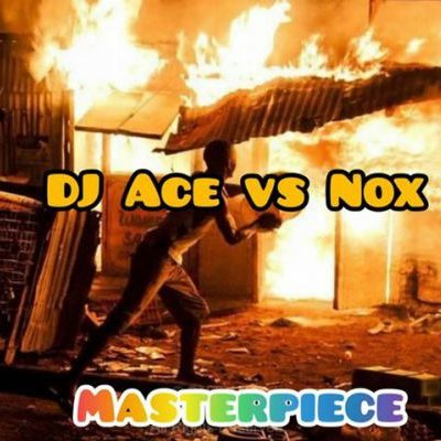 DJ Ace vs Real Nox – Masterpiece (Afro Tech) mp3 download