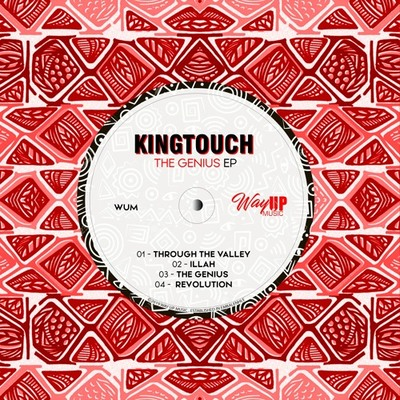 KingTouch – Through The Valley (Voyage Mix) mp3 download