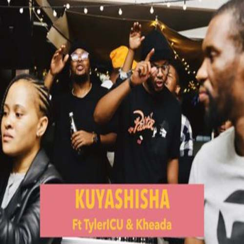 Major League - Kuyashisa MP3 Download