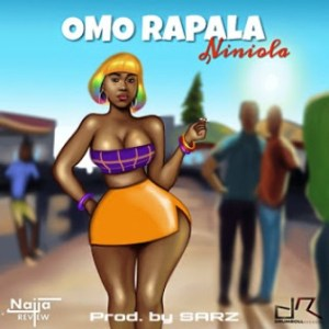 Niniola – Omo Rapala mp3 download