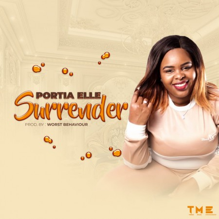Portia Elle – Surrender