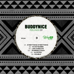 Buddynice, Lucid Deep – Alostro (Redemial Mix) mp3 download