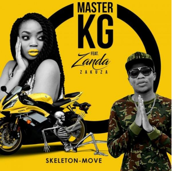 Master KG – Skeleton Move (Pro-Tee Gqom Remake) Ft. Zanda Zakuza mp3 download