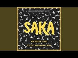 Michelle Fani – Saka Ft. Sporo Wabantu & 40d mp3 download