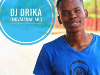 DJ Drika – Thando Ft. Dj Lavsto & Mzokozo Mp3 download