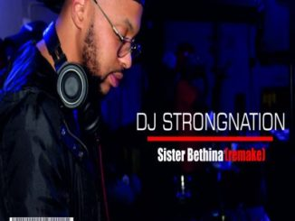 DJ Strongnation – 1000 Ways (Afro Deep) mp3 download