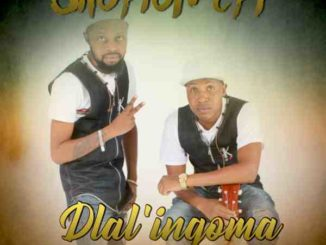 Skopion CPT – Dlal'ingoma Ft. Olothando Ndamase & Deejay Soso mp3 download