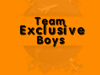 Team Exclusive Boys – Oratile (Tribute To Deej Ratiiey) mp3 download